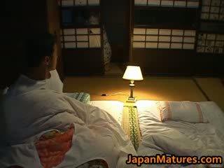 Chisato Shouda beautiful mature japanese