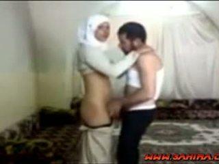 埃及的 hijab 懶婦