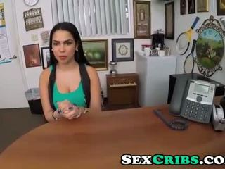 Latina nymph ada sanchez casts untuk menjadi sebuah bintang