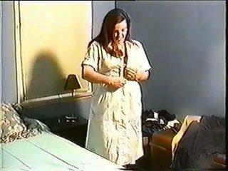 Tehotné dievča jullia