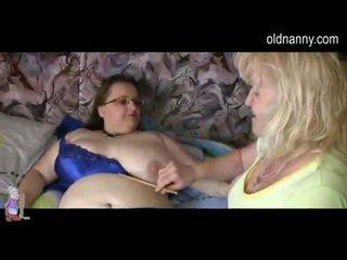 레즈비언 섹스, 수음, 아마추어 포르노