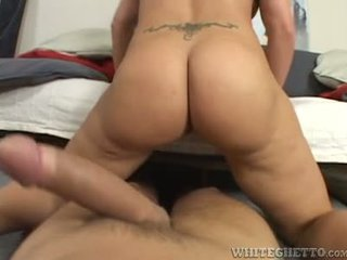 Cock Hungry Curvy Blonde Creampied By A 9 Inches Cock