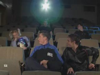 3some in the Theater