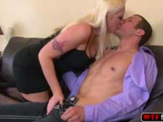 Alana evans encounters dalam anal kacau