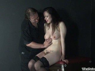 бита, оргазъм, покорен