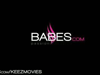 Babes - waiting varten sinua, anissa kate