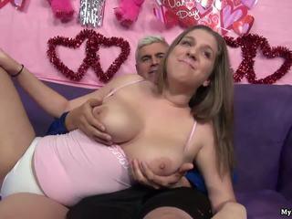 Sexy morena alex oportunidad gets su coño fingered
