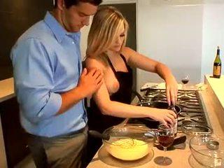 Alexis texas-the πραγματικά γυμνός chef