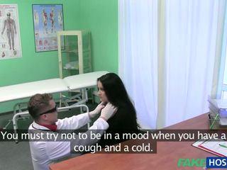 kuradi, clinic porn, hospital porn