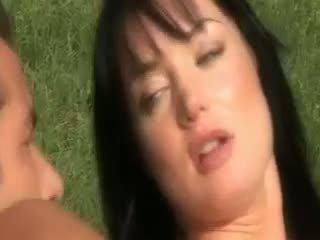 Melissa lauren - анално