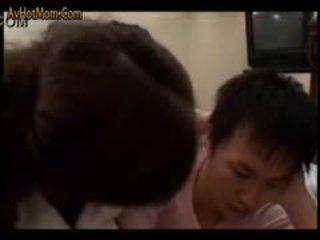 Chaud japonais mère 54 par avhotmom