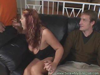 Mrs. knox হয় একটি swinging nymph