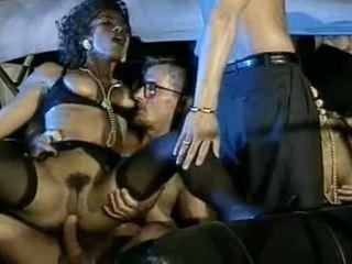 Julia Chanel outdoor gangbang Video