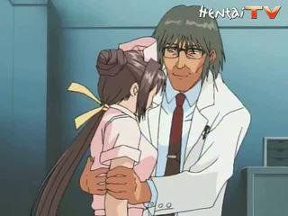 নার্স, anime অশ্লীল রচনা