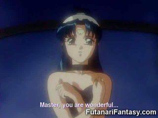 Transformed Into a Futanari!