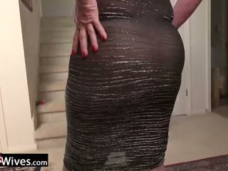 Usawives zreli lady jade solo masturbation: brezplačno porno f9